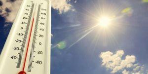Sıcaklıklar iç ve batı kesimlerde artacak