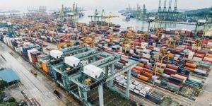 Yurt dışı ÜFE aylık yüzde 4,93 arttı