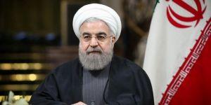Ruhani: Şartlar müzakere değil direniş ve mücadeleyi gerektiriyor