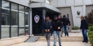 Kozluk'ta 6 hayvan hırsızı tutuklandı