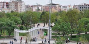 Parklarda mescit, umumi tuvalet ve çocuk bakım odaları yapılmalı