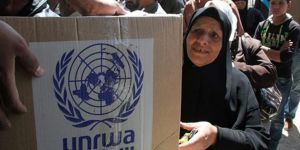 Health and dignity of Palestine refugees remain at risk: UNRWA
