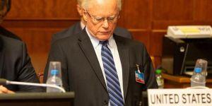 ABD: Suriye'nin kuzeyinde yerel kolluk gücünün görev yapmasını istiyoruz