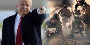 Trump: Takviye kuvvet göndermeyi düşünmüyorum