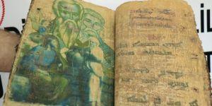 Li Diyarbekirê kitêbeke hezar û 400 salane hat bidestxistin
