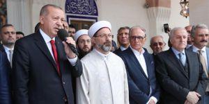 Erdoğan: Hırsızlara bu işi bırakmayacağız!