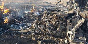 Afganistan'da ABD helikopteri düştü