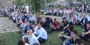 Anadolu Gençlik Derneği Diyarbakır Fethi programı düzenledi