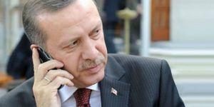 Cumhurbaşkanı Erdoğan'dan öldürülen akademisyenin babasına telefon