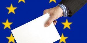 Avrupa Parlamentosu seçimleri: Merkez sağ ve merkez sol partiler güç kaybetti
