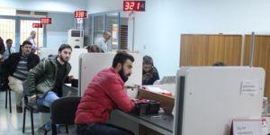 YKS sınavında, nüfus müdürlükleri açık olacak