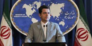 İran: ABD ile dolaylı ya da dolaysız müzakere yok