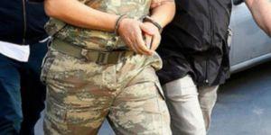 52'si muvazzaf 101 asker hakkında gözaltı kararı