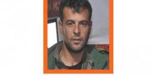 Turuncu kategoride aranan PKK'li öldürüldü