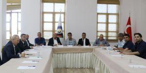 Diyarbakır'da Madde Bağımlılığına Karşı Ortak Mücadele Kararı
