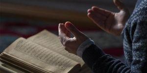 İtikaf, Allah'ın emirlerine amade olduğumuzu gösterme zamanıdır