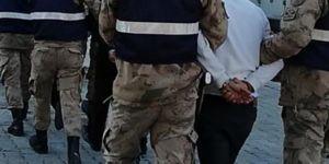 Siirt'te PKK'ye yardım ve yataklık suçlamasıyla 2 kişi tutuklandı