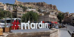 Mardinlilerden Ramazan Bayramı mesajı