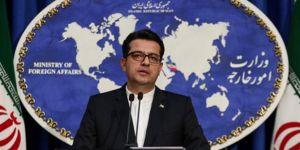 "İran'dan Pompeo'ya ""müzakere"" yanıtı"
