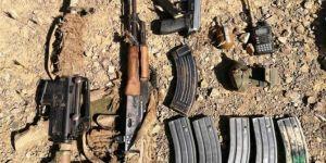 Lice'de 5 PKK'li daha öldürüldü