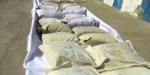 İran'da büyük uyuşturucu operasyonu