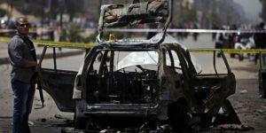 Mısır'da güvenlik noktasına silahlı saldırı: 8 ölü