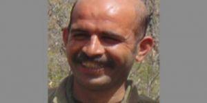 Gri listedeki PKK'li Osman Gülen Lice'de öldürüldü