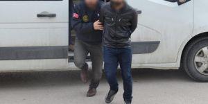 Lice'de 1 PKK'li yakalandı