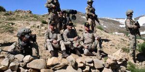 Tunceli'de 5 PKK'li öldürüldü