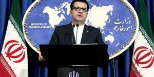 İran'dan ABD'nin yeni yaptırımlarına tepki: Sahtekârlık