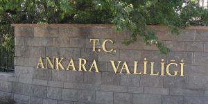 Ankara'da selde hayatını kaybedenlere ilişkin açıklama