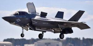 Pentagon: Türk pilotlara verilen eğitimi sonlandırdık