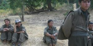 HDP, PKK'nin istismar ettiği çocukları görmezden geldi