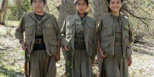 Zordestîya PKKê û zarokên ku di oxira îdeolojîya Marksîst-Lenîst de tên qurbankirin!
