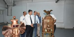 Hasankeyf'te El Cezeri Bilim Müzesi açılıyor