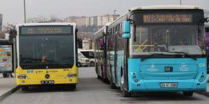 İstanbul'da YKS sınavına girecek öğrencilere ulaşım ücretsiz olacak
