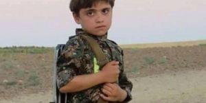 HDPya ku mafên zarokan teleb dike, îstîsmara zarokan a ku ji teref PKKê ve tê kirin nabîne