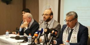 Palestinian cause facing liquidation through Deal of the Century