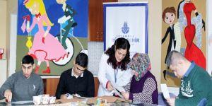 İstanbul'da 3 yeni engelli merkezi açıldı