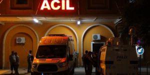 Mardin'in Çatak Mahallesinde taşlı, sopalı ve bıçaklı kavga: 29 yaralı