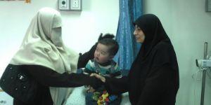 Drug crisis grows in Gaza