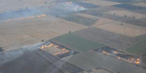 Diyarbakır'da anız yakılmasının önlenmesine ilişkin bildiri yayımlandı
