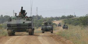 Regime attacks on Turkey's observation post in Idlib