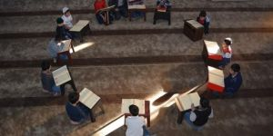 Summer Qur'an courses started in Turkey