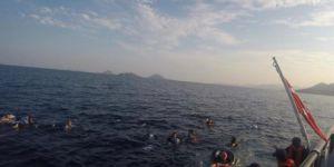 Tekne faciasında ölenlerin sayısı 12 oldu
