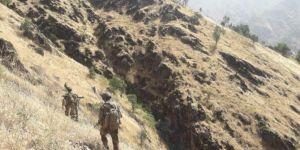 At least 76 PKK members killed in 3 weeks