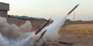 ABD'li askerlerin kaldığı kampa füze saldırısı