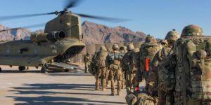 ABD Ortadoğu'ya bin asker daha gönderiyor