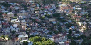 Maden Camiikebir Mahallesi de riskli alan ilan edildi
