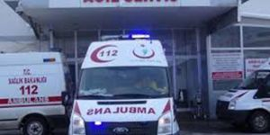 Genç'te traktör devrildi: 1 ölü, 2 yaralı